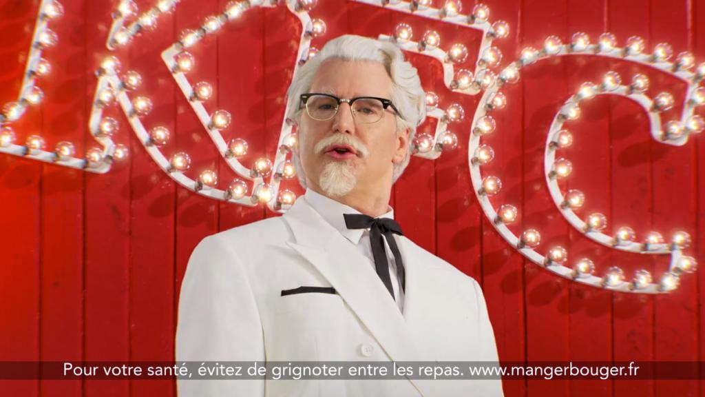 KFC x PETS 2
