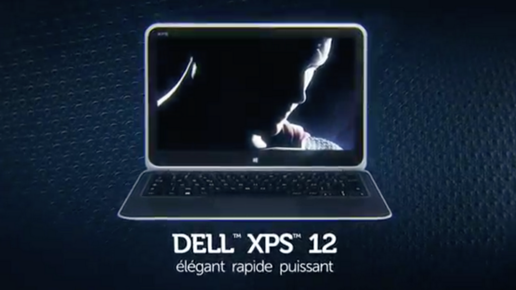 DELL x MAN OF STEEL